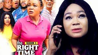 The Right Time Season 5 - 2018 Latest Nigerian Nollywood Movie Full HD