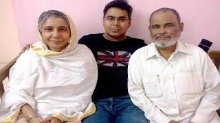 Mir Afsar Ali Family Album   মীর এর পরিবার   Mir Afsar Ali with his Family
