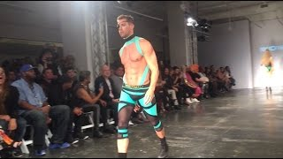 Marco Marco F*KN SIRIUS Fashion Show Part 2: Collection 4 Runway Show - LA Style Fashion Week