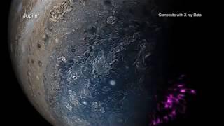 A Tour of Jupiter
