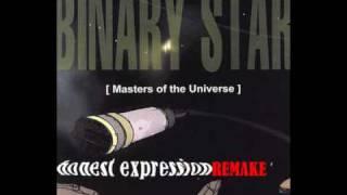 Binary Star - Honest Expression (Remake)