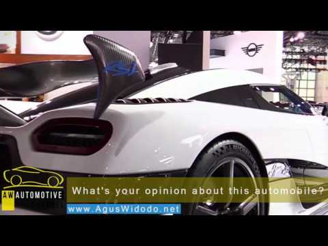 Koenigsegg Agera RS1 give Review Scores to this new Car Autos 1 for min and 100 for max points