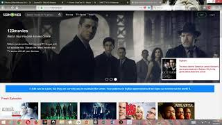 TOP WEBSITES TO WATCH FREE MOVIES & TV SHOWS FOR FREE ANY DEVICE 2018