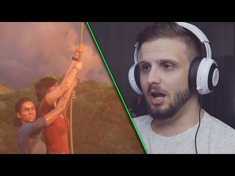 O FINAL ÉPICO! | | Uncharted: The Lost Legacy #9