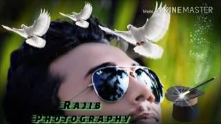 কালা বউ Song_Singer(RAJIB RAJ) 2016