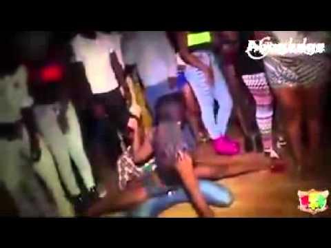 Kenyan Most Ratchet Video After Pombe Bangi