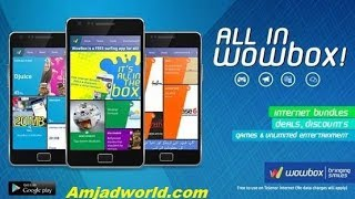 WowBox app free download and install