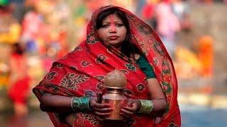 छोटी मोटी सुनर बिटुववा के 卐 Bhojpuri Paramparik Chhath Geet ~ New Bhajan 2016 卐 Ripali Raj [HD]