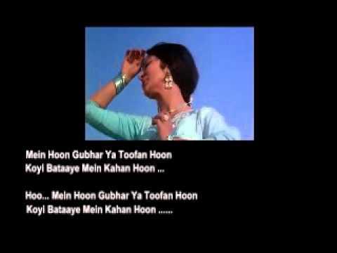 Xxx Mp4 Aaj Phir Jeene Ki Tamanna Hai Lata Mangeshkar Guide Lyrics 3gp Sex