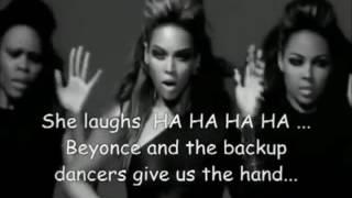 Beyonce- Single Ladies (Reversed) -ILLUMINATI!-