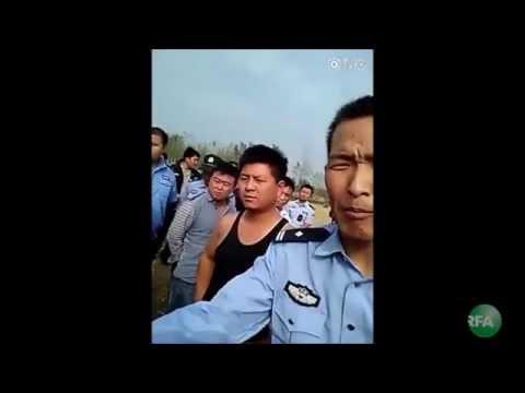 河南政府拒还租借地更暴力镇压讨地农民