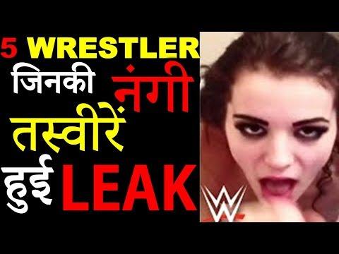 Xxx Mp4 5 WWE Wrestlers Whose Nudes Leaked Online In Hindi Wwe Hindi Khabar 3gp Sex