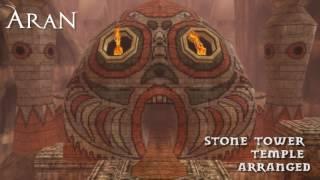 Stone Tower Temple Theme Arrangement - Majora