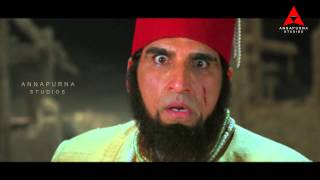 Rajanna Movie || Climax Action Scene