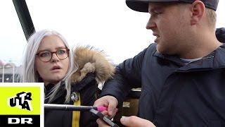 Kristine Sloth svarer på glemte spørgsmål fra Instagram   Insta Answer  Ultra