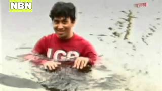 Bangla Natok 2015    Sikandar Box Ekhon Nij Grame  Part 5 Eid Ul Azha Natok 2015   YouTube