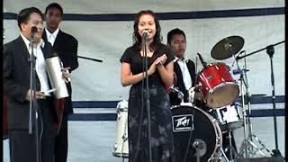 Grupo Musical - Los Hijos de Cristo (presentación)