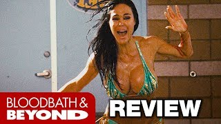 Piranha 3DD (2012) - Horror Movie Review