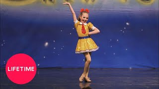 Dance Moms: Maddie's