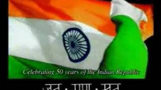 Jana Gana Mana - National Anthem