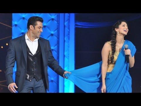 Xxx Mp4 Salman Khan Teaches Sunny Leone How To Wear Saree 3gp Sex