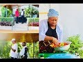 Download Video Download Papa Paul a yambi ba ndeko naye na Résidence privée, maman solange na Cuisine 3GP MP4 FLV