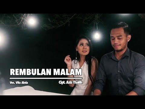 Vita Alvia - Rembulan Malam (Official Music Video)