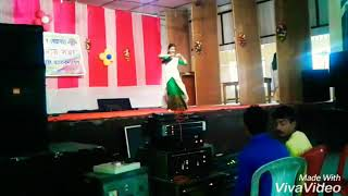 Gite tale tale dance performance by Rituparna
