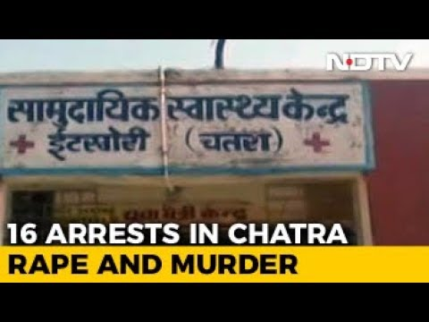 Xxx Mp4 16 Arrested Over Gang Rape Murder Of Jharkhand Girl Who Was Burnt Alive 3gp Sex