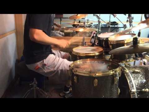 6/8 Drum Solo