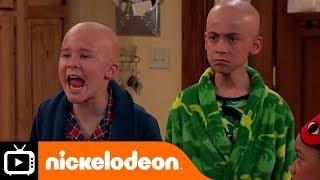 Nicky, Ricky, Dicky & Dawn | Revenge | Nickelodeon UK
