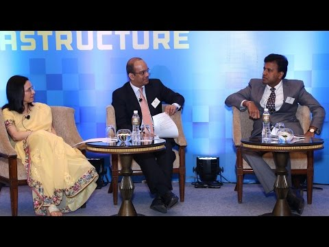 Investing in Indian Infrastructure