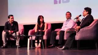 Digital Intelligence Lima 2015
