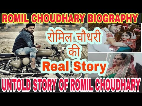 Xxx Mp4 Romil Choudhary Biography Romilchoudharyfamil Romil Romillifestyle Romilchoudhysupporter 3gp Sex