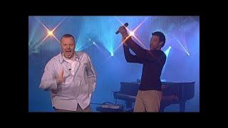 """Lionel Richie feat. Raab €"""" Easy Like Sunday Morning - TV total"""