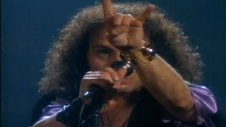Dio - Don't Talk To Strangers [Live at The Spectrum 1984]