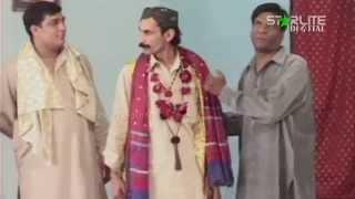 Yaar Chan Verga New Pakistani Stage Drama Full Comedy Show
