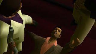 GTA Vice City - Death of Tommy Vercetti