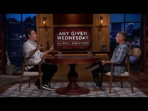 Any Given Wednesday with Bill Simmons Ben Affleck on Deflategate HBO