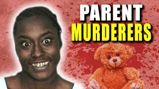 Parents Who MURDER THEIR KIDS - FACT or FICTION?