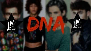 Little Mix - DNA (Male Version)