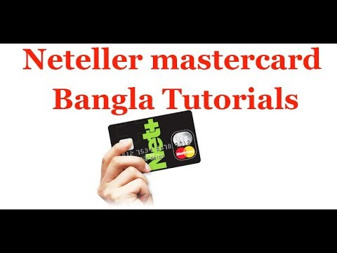 Xxx Mp4 How To Do Your Neteller Account And Find The Neteller MasterCard 2017 3gp Sex