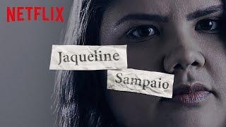 Os porquês da Jaqueline | 13 Reasons Why