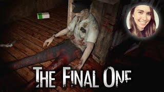 [ The Final One ] Thai horror/shooter (Full playthrough)