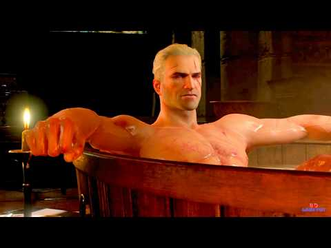 Xxx Mp4 The Witcher 3 Wild Hunt Sexy Yennefer Naked Sexy Game Must Play 18 HD 1080p 3gp Sex