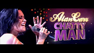 Demi Lovato - Cool for the Summer @ Alan Carr: Chatty Man