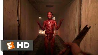 V/H/S/2 (7/10) Movie CLIP - A Satanic Birth (2013) HD