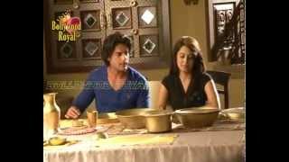 On Location Of Tv Serial 'Saraswatichandra'dra  1