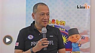 'Saya nak tahu apa kesalahan Jho Low buat di Malaysia?'
