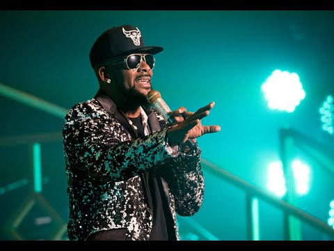 R. Kelly accused of abusing women, running a 'cult'